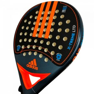 Raquette de padel ADIDAS X-TREME 2 LTD ORANGE