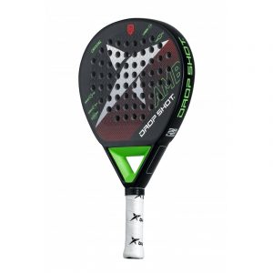 Raquette de padel DROP SHOT CRYSTAL