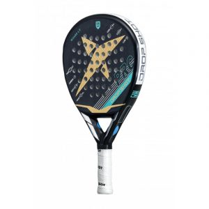 Raquette de padel DROP SHOT WIZARD 4.0