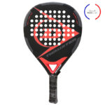 RAQUETTE-PADEL-DUNLOP-THRUSTER-ROUGE-FRENCHPADELSHOP11