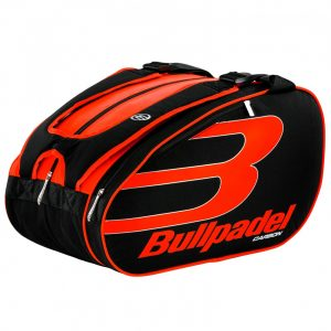 Sac de padel BULLPADEL 18004 ORANGE