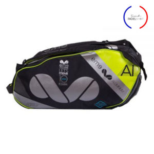 sac de padel eme avec logo french padel shop