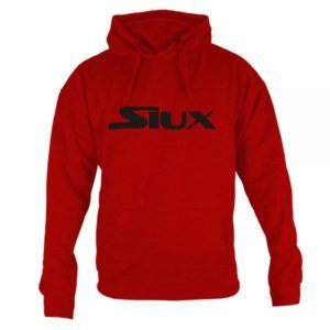 Pull homme SIUX TRAIL ROUGE