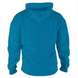 Pull homme SIUX TRAIL TURQUOISE
