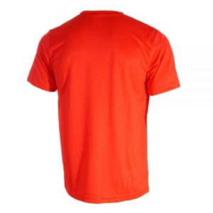 T-shirt homme SIUX TEAM ROUGE