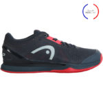 CHAUSSURES-PADEL-HEAD-SPRINT-PRO-3.0-MARINE-ROUGE-FRENCH-PADEL-SHOP1