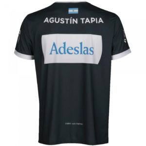 Maillot joueur wpt NOX AGUSTIN TAPIA