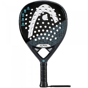 Raquette de padel HEAD GRAPHENE 360 ALPHA MOTION