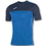 T-shirt homme JOMA WINNER ROYAL MARINE