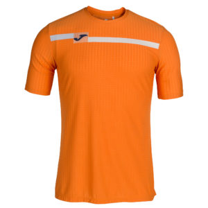 T-shirt homme JOMA OPEN ORANGE