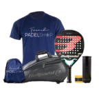 PACK BULLPADEL FLOW WOMAN