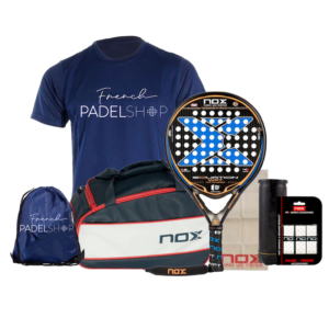 Raquette de padel NOX EQUATION WPT