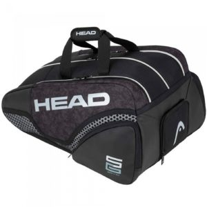 Sac de padel HEAD ALPHA SANYO MONSTERCOMBI NOIR