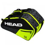 SAC-RAQUETTE-PADEL-HEAD-CORE-COMBI-NOIR-JAUNE-FLUO-FRENCH-PADEL-SHOP