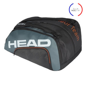 sac de padel avec logo french padel shop
