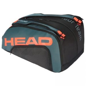 Sac de padel HEAD TOUR TEAM MONSTERCOMBI NOIR ORANGE