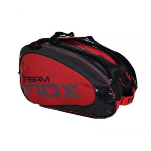 Sac de padel NOX TEAM ROUGE