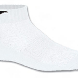 Chaussettes basses JOMA BLANC