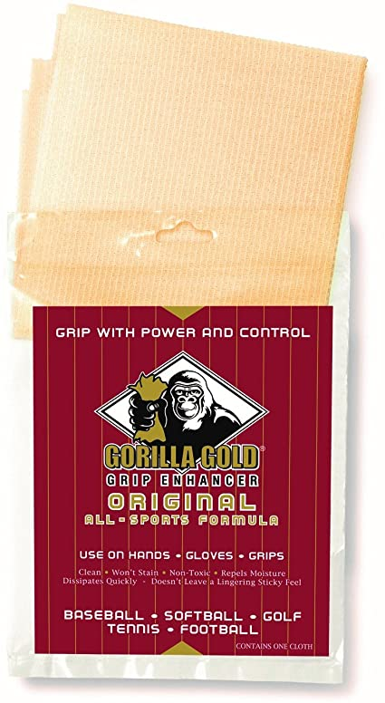 Serviette GORILLA GOLD ORIGINAL