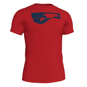 T-shirt manches courtes JOMA MONSUL ROUGE