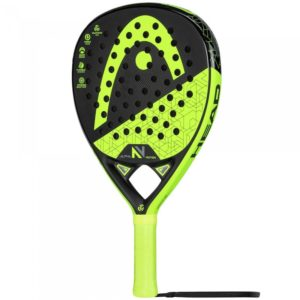 Raquette de padel HEAD GRAPHENE 360 ALPHA MOTION V
