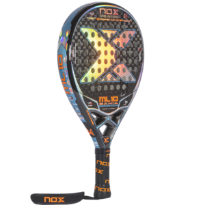 Raquette de padel NOX ML10 LUXURY BAHIA