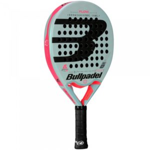 Raquette de padel BULLPADEL FLOW WOMAN 2021