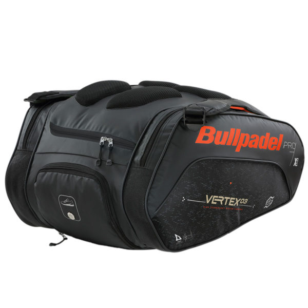Sac de padel BULLPADEL VERTEX BIG BPP-21001