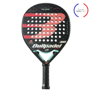 raquette de padel bullpadel flow woman