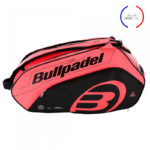 sac de padel bullpadel avec logo french padel shop
