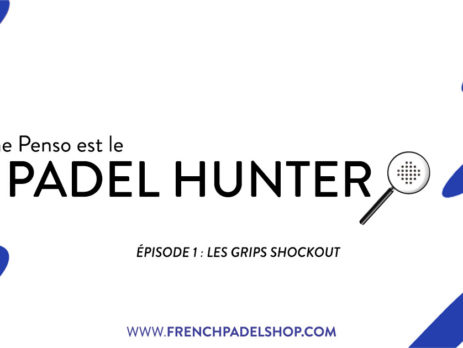 padel hunter french padel shop